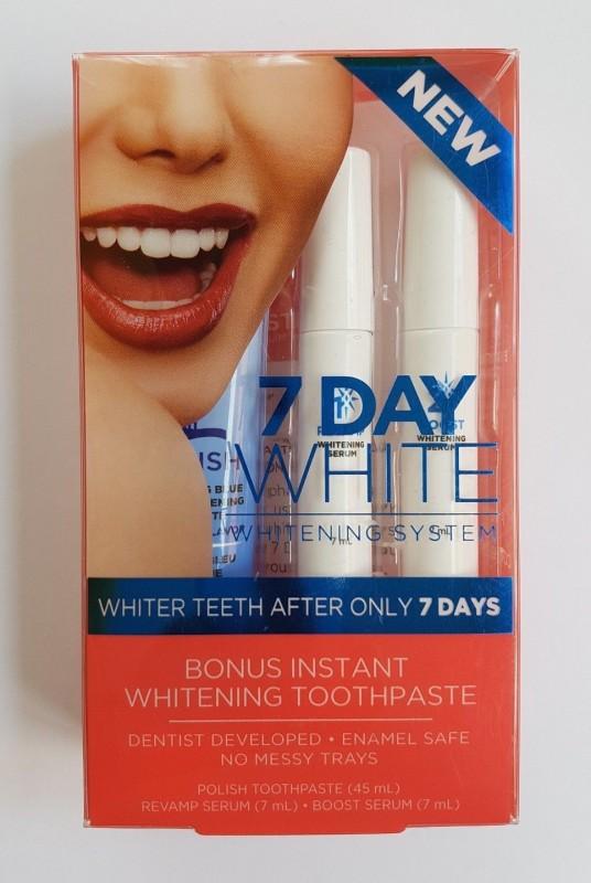Luster 750406 Teeth Whitening Liquid(7 ml)