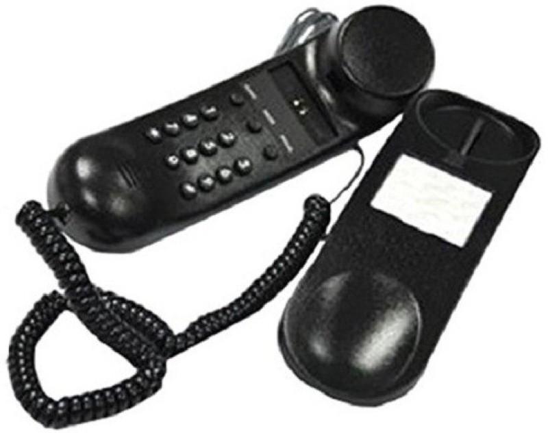 Magic B25 Beetel Corded Landline Phone(Black)