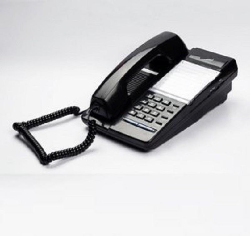 Magic B70 Beetel Corded Landline Phone(Black)