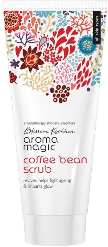Aroma Magic Coffee Bean Scrub 100 ml Scrub(100 ml)