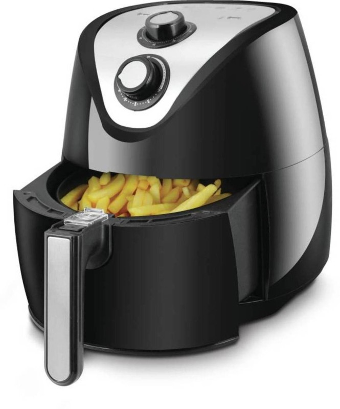 ShopyBucket SHINES Air Fryer(2.5 L)