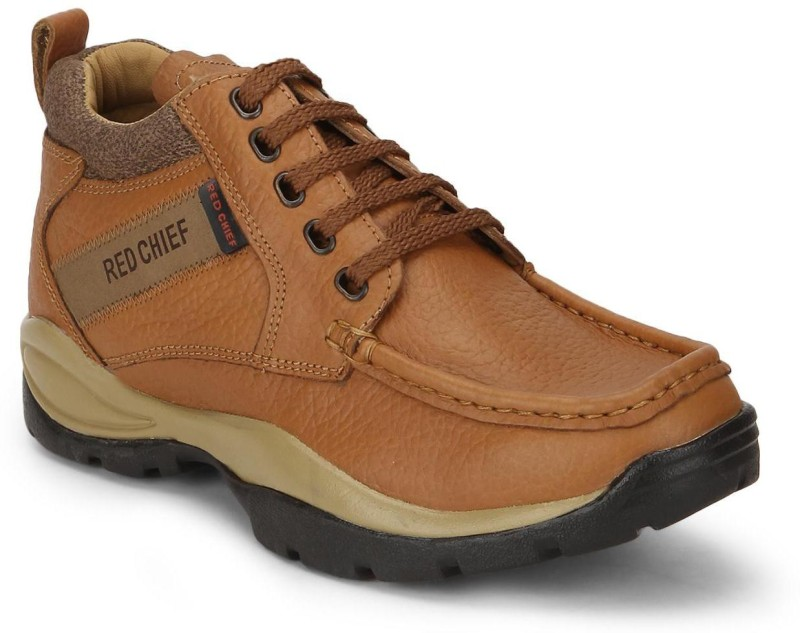 Red Chief Casuals For Men(Tan)