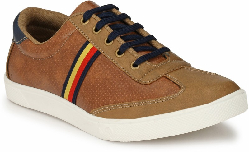 Prolific Lite Casuals For Men(Tan)