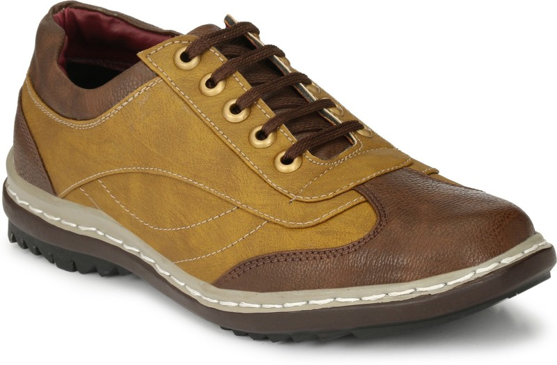 Prolific Lite Sneakers For Men(Tan, Brown)