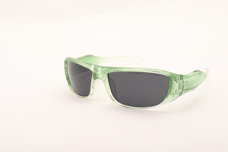 NASAN Round Sunglasses(For Boys & Girls) image