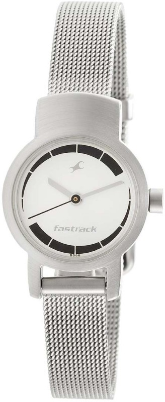Fastrack NJ2298SM01C Watch For Women