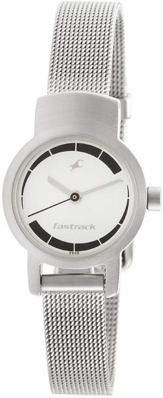 Fastrack NJ2298SM01C Women's Watch image