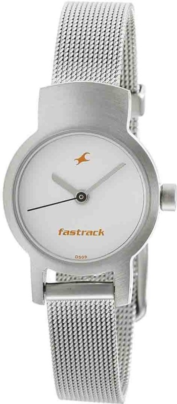 Fastrack NJ2298SM02C Watch For Women