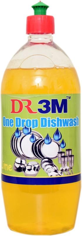 DR3M DISH WASH 1kg. Dishwash Bar(1 kg)