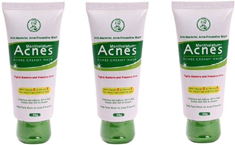 ACNES Creamy Face Wash(150 g)