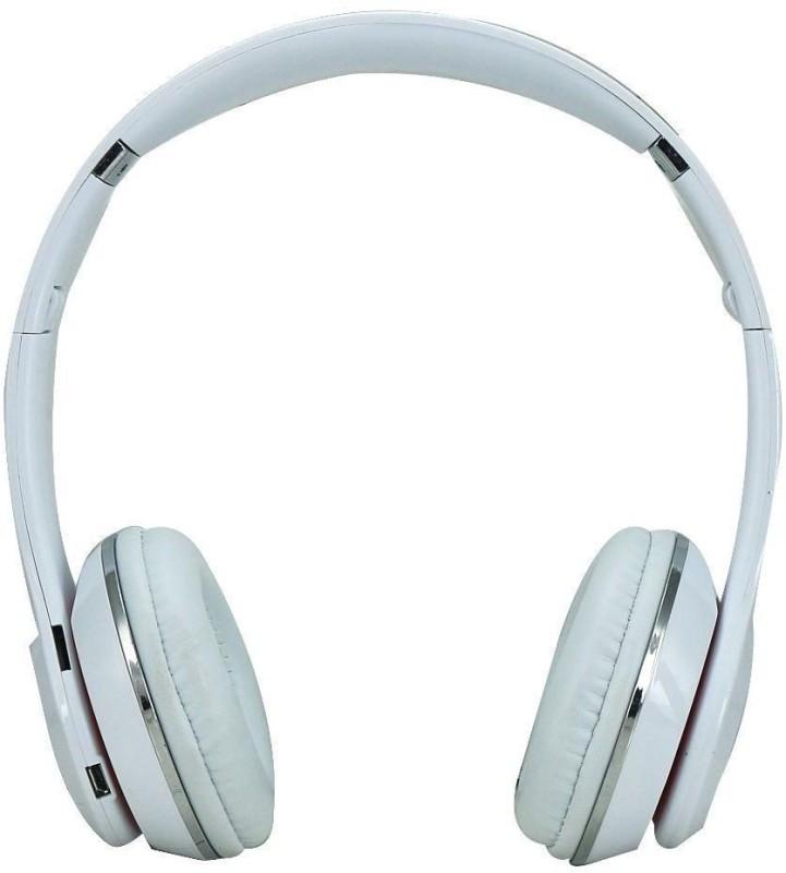 BJA S460white80FY Smart Headphones(Wireless)