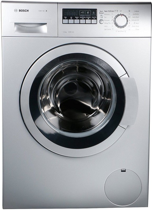 Bosch 7 kg Fully Automatic Front Load Washing Machine(WAK24268IN)