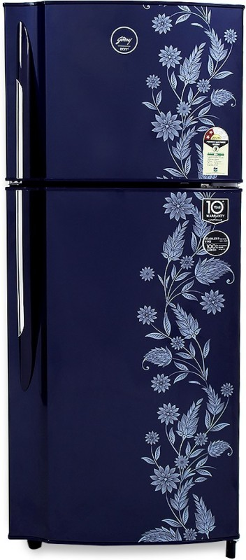 Godrej 255 L Frost Free Double Door Refrigerator(Royale Dremin, RF...