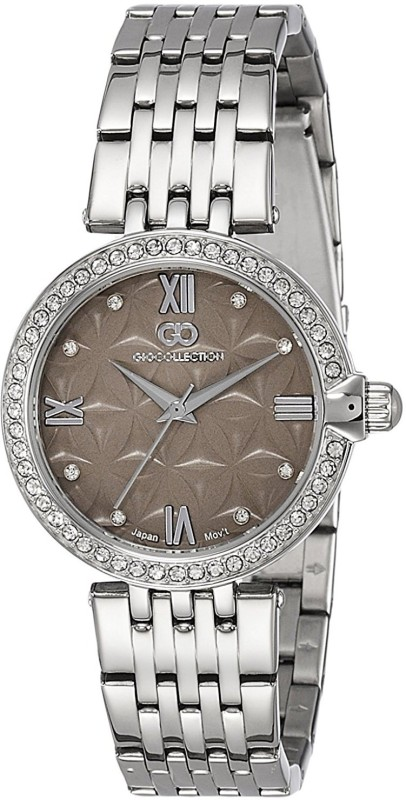 Gio Collection G2025-11 Women's Watch image