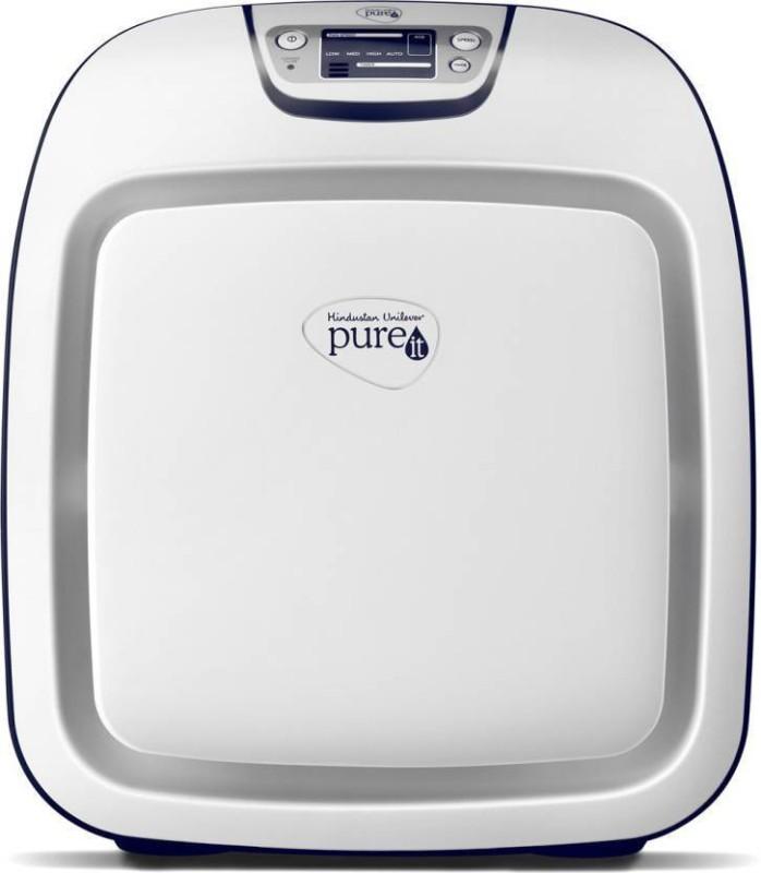 hindustan PURELUNG H101 Portable Room Air Purifier(White)