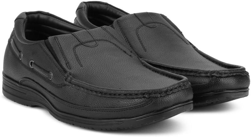 Bata CAPLER Slip On For Men(Black)
