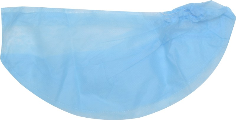 OM DISPOSABLE SURGEON CAP PACK OF 100 Surgical Head Cap(Disposable)