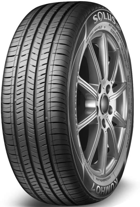kumho KUMHO TIRE 205 65 R16 (KOREAN BRAND) 4 Wheeler Tyre(205 65 R16, Tube Less)