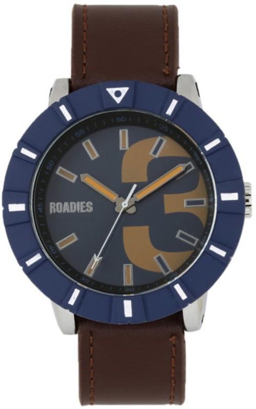 ROADIES R7016BRBL Men's Watch image