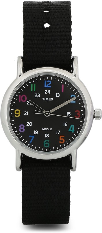 Timex T2N869 Women's Watch image