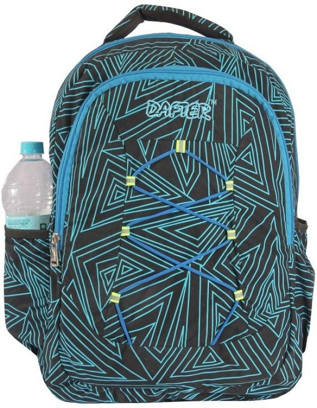 dafter Laptop Backpack (Blue) 1.5 L Backpack(Blue)