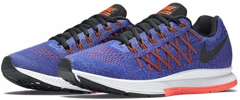 Nike Wmns Air Zoom Pegasus 32 Running ShoesBlue