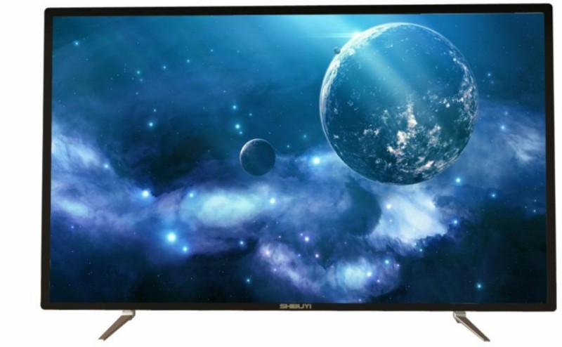 Shibuyi 81.28cm (32 inch) HD Ready LED TV(32NS-SA)