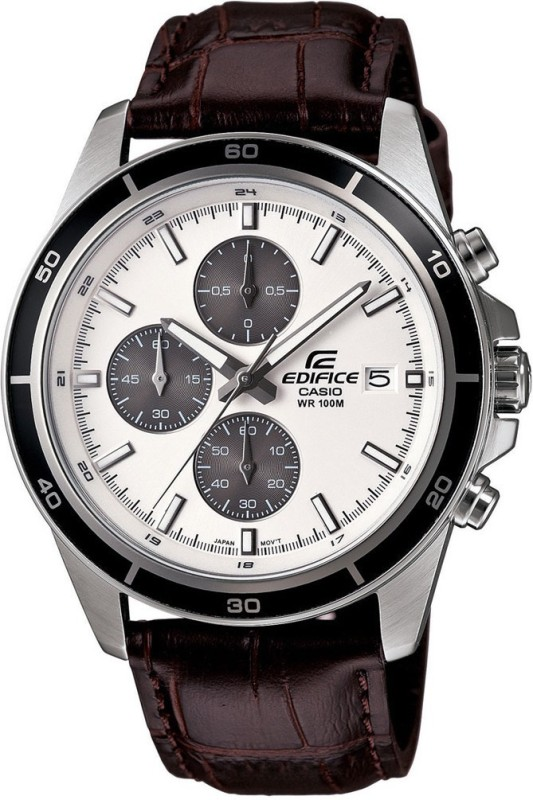 Casio EX097 Edifice Watch - For Men