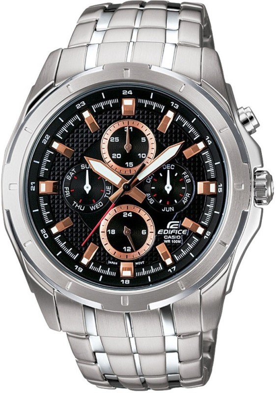 Casio ED374 Edifice Watch - For Men