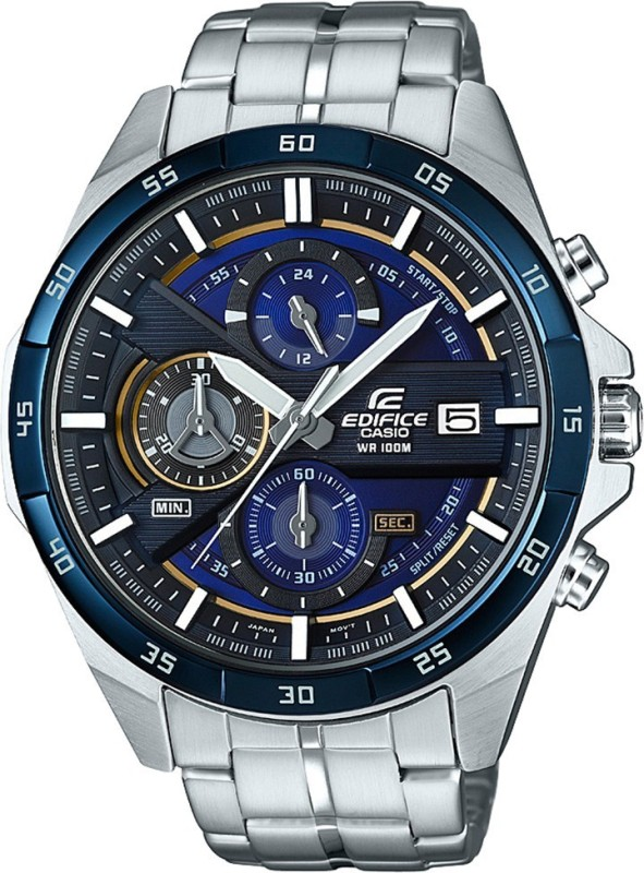 Casio EX362 Edifice Watch - For Men