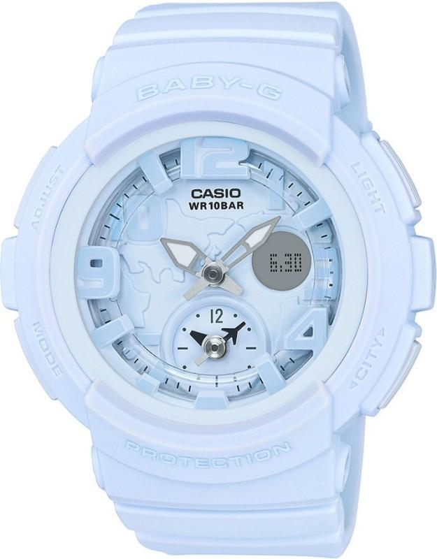 Casio B167 Baby-G Women's Watch image