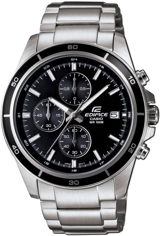 Casio EX093 Edifice Men's Watch