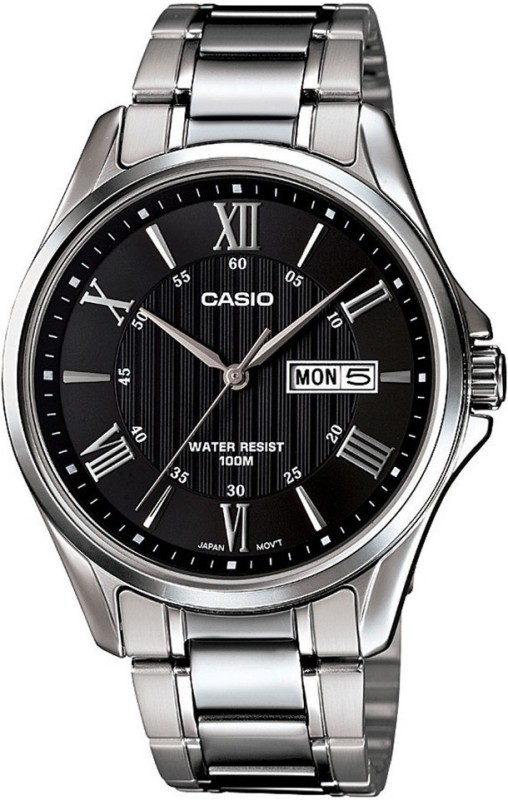 Casio A879 Enticer Men Men's Watch image