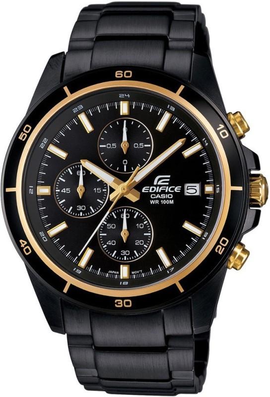 Casio EX208 Edifice Watch - For Men