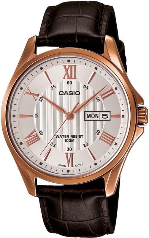 Casio A882 Enticer Men Men's Watch image.