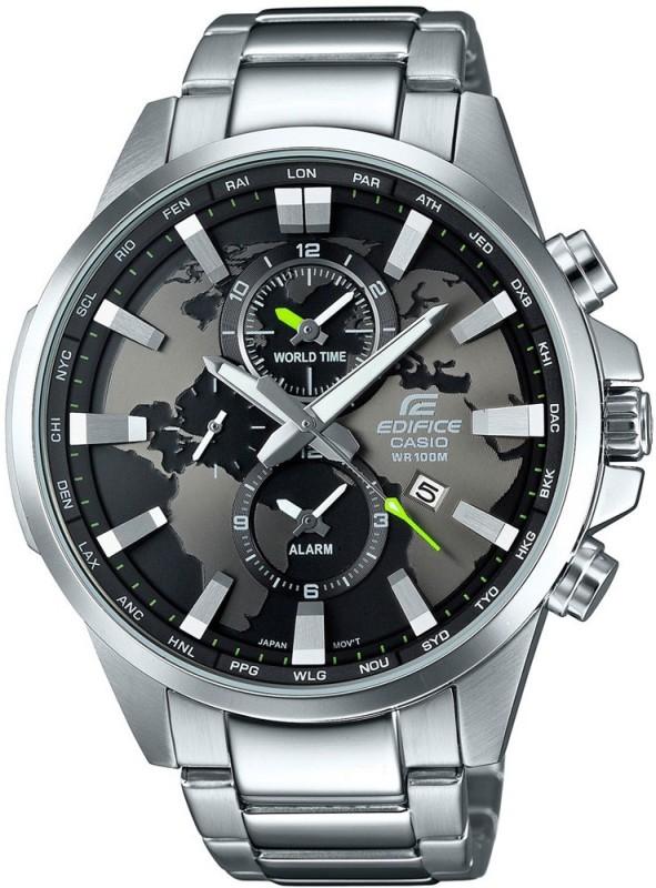 Casio EX295 Edifice Analog Watch - For Men