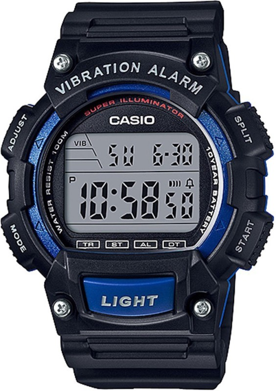 Casio I103 Youth  Men's Watch image