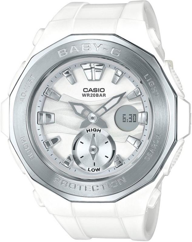 Casio BX059 Baby-G Women's Watch image