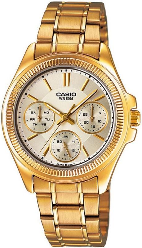 Casio A935 Enticer Ladies Women's Watch image