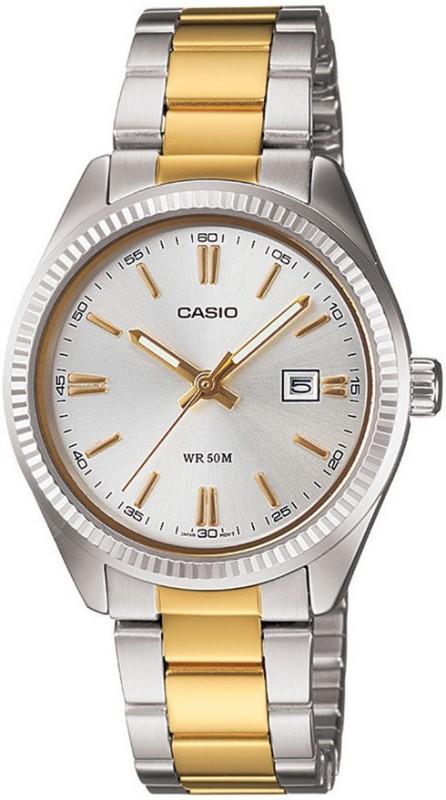 Casio A478 Enticer Ladies Women's Watch image