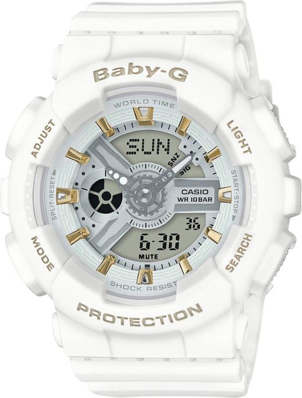 Casio B160 Baby-G Women's Watch image