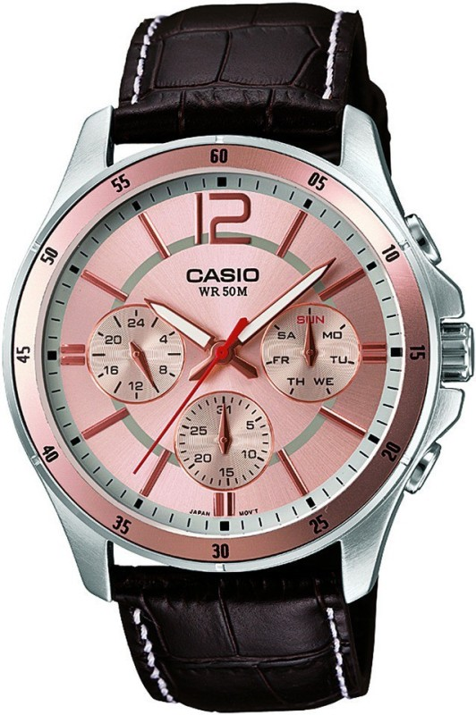 Casio A956 Enticer Men Men's Watch