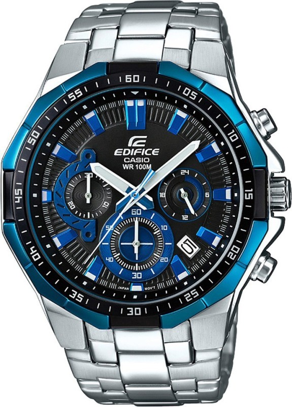 Casio EX338 Edifice Watch - For Men