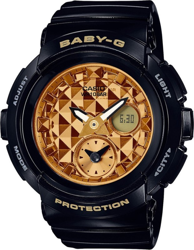 Casio B181 Baby-G Women's Watch image