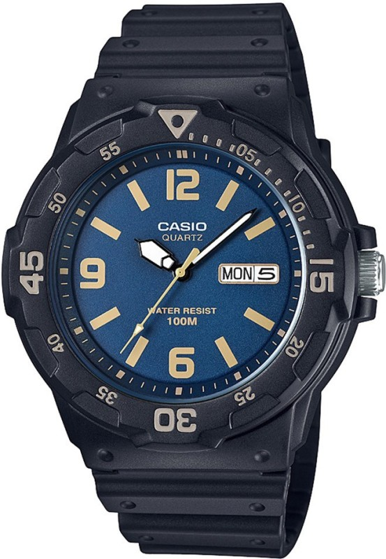 Casio A1184 Youth Men's Analog Watch image.