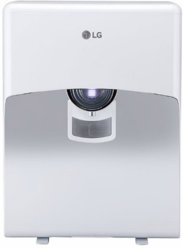 LG WW121EP 8 L RO Water Purifier(White)