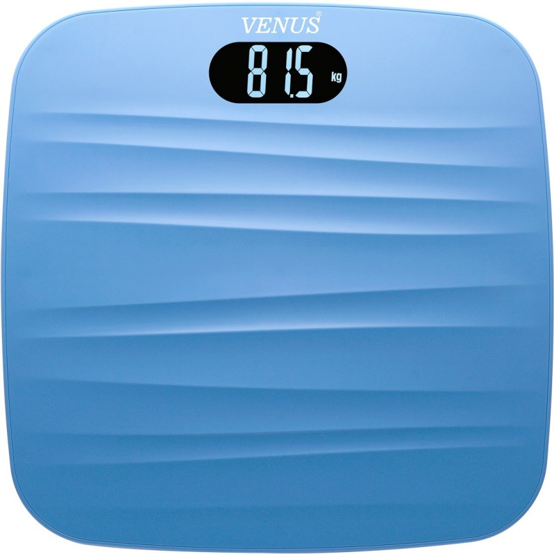 Venus PrimeLightweight Weighing Scale(Blue)