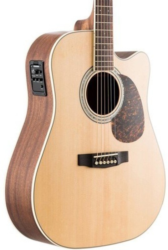 Cort Earth Grand CF OP Spruce Semi-acoustic Guitar(OP)