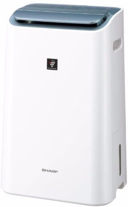 Sharp DW-E16FA-W Portable Room Air Purifier(White)