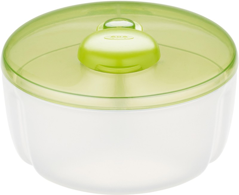 OXO Tot Formula Dispenser (Green)(Green)